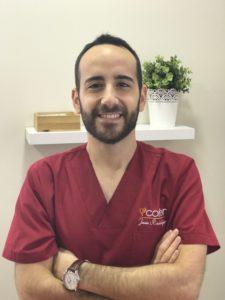 clinica cofer murcia fisioterapia osteopatia juan rodriguez nuestros profesionales